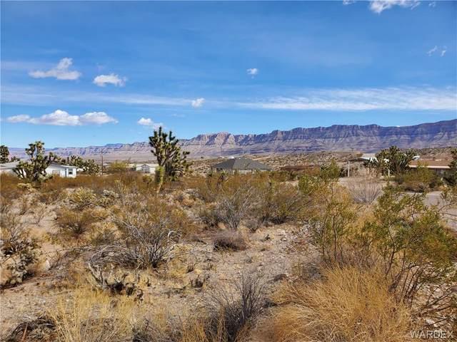 30020 N Escalante Boulevard, Meadview, AZ 86444 (MLS #977601) :: AZ Properties Team   RE/MAX Preferred Professionals