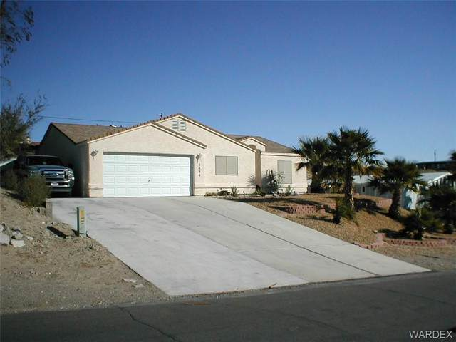 1496 Colina Drive, Bullhead, AZ 86442 (MLS #977620) :: The Lander Team