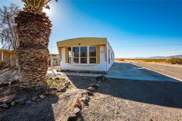 1330 E Stony Drive, Fort Mohave, AZ 86426 (MLS #977671) :: The Lander Team