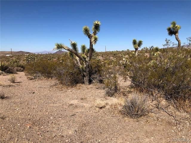 8825 W Pine Tree Drive, White Hills, AZ 86445 (MLS #977673) :: AZ Properties Team   RE/MAX Preferred Professionals