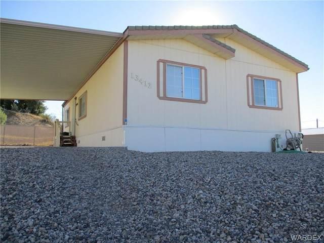 13412 S York Dr. Drive, Topock/Golden Shores, AZ 86436 (MLS #977687) :: AZ Properties Team | RE/MAX Preferred Professionals