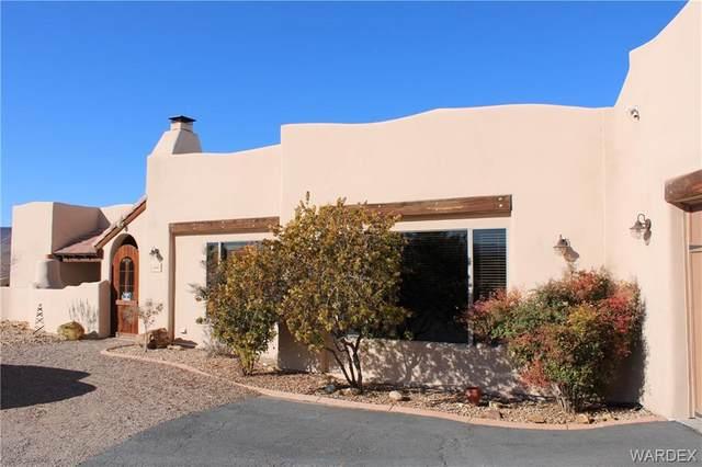 4203 W Wilshire Road, Yucca, AZ 86438 (MLS #977752) :: AZ Properties Team | RE/MAX Preferred Professionals
