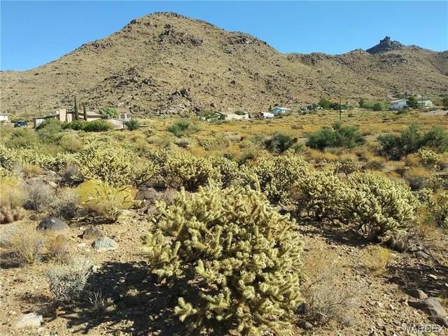 0 N Cholla Drive, Golden Valley, AZ 86413 (MLS #977905) :: AZ Properties Team | RE/MAX Preferred Professionals