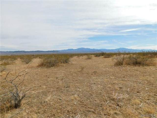 2066 Cove Road, Golden Valley, AZ 86413 (MLS #977924) :: The Lander Team