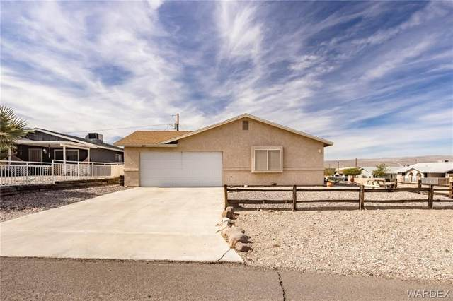 3613 Gem Street, Bullhead, AZ 86442 (MLS #977930) :: The Lander Team
