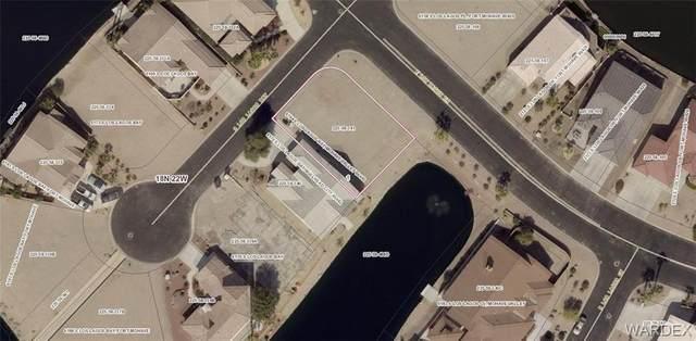 6164 S Los Lagos Bay, Fort Mohave, AZ 86426 (MLS #977941) :: AZ Properties Team | RE/MAX Preferred Professionals