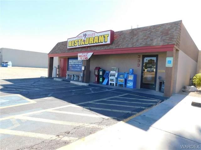 333 Lake Havasu Avenue, Lake Havasu, AZ 86403 (MLS #977949) :: AZ Properties Team | RE/MAX Preferred Professionals