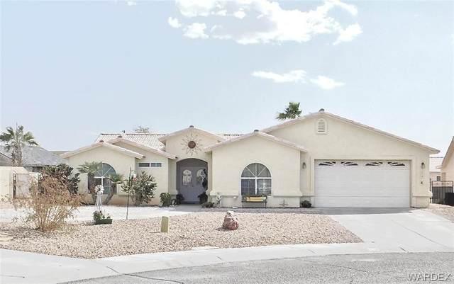 1974 E Gold Lake Drive, Fort Mohave, AZ 86426 (MLS #977959) :: AZ Properties Team | RE/MAX Preferred Professionals