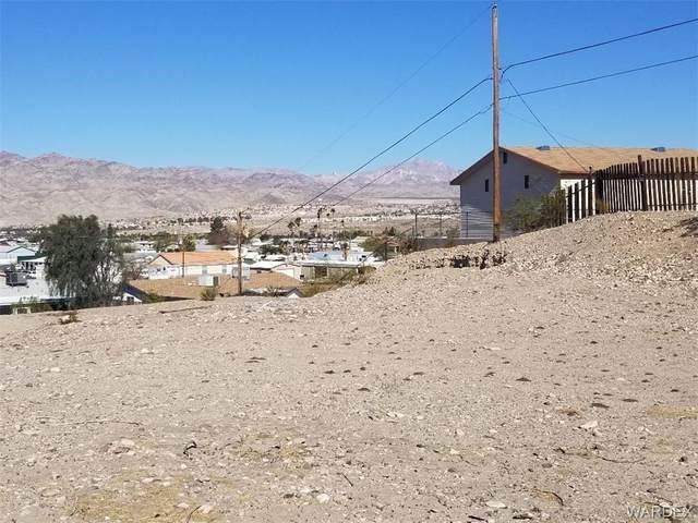 1353 Zircon Avenue, Bullhead, AZ 86442 (MLS #977973) :: AZ Properties Team | RE/MAX Preferred Professionals