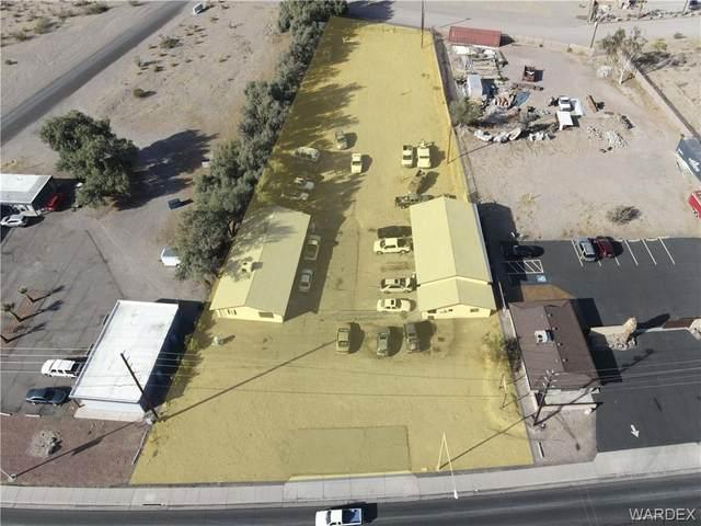 3171 Highway 95, Bullhead, AZ 86442 (MLS #977989) :: AZ Properties Team   RE/MAX Preferred Professionals