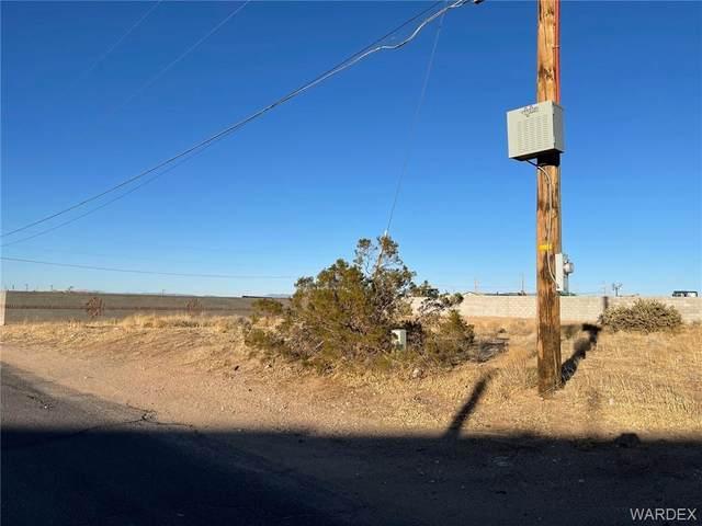 TBD Washington Street, Kingman, AZ 86401 (MLS #977994) :: AZ Properties Team | RE/MAX Preferred Professionals
