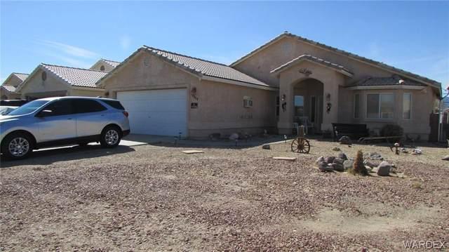 4849 S Calle Del Media, Fort Mohave, AZ 86426 (MLS #978004) :: AZ Properties Team | RE/MAX Preferred Professionals