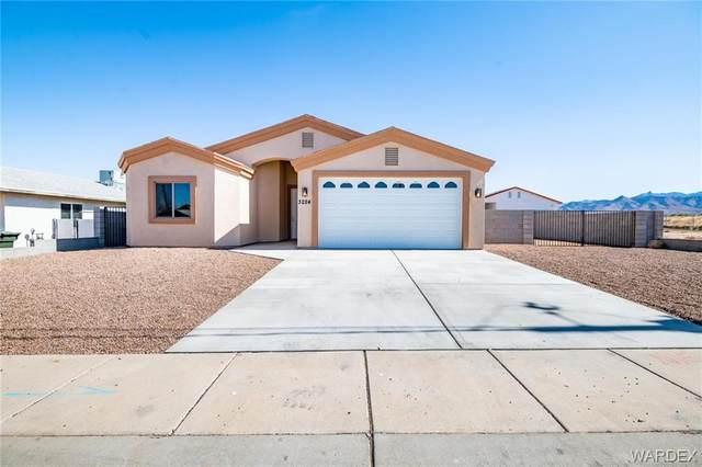 3224 N Clark Street 311-05-003K, Kingman, AZ 86401 (MLS #978009) :: AZ Properties Team | RE/MAX Preferred Professionals