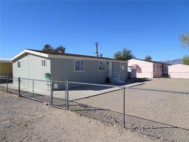 4505 S Calle Valle Vista, Fort Mohave, AZ 86426 (MLS #978016) :: The Lander Team