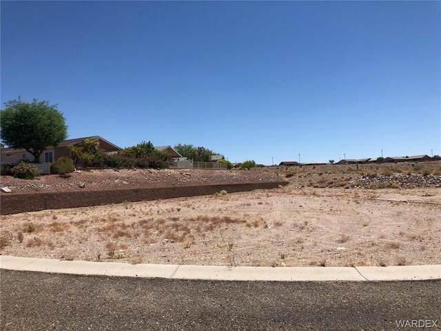 2528 W Heather Street, Bullhead, AZ 86442 (MLS #978042) :: AZ Properties Team | RE/MAX Preferred Professionals