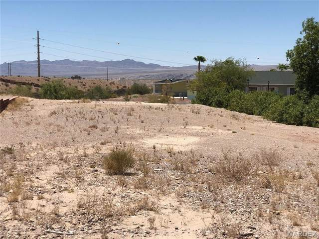 2504 Heather Street NE Heather Street, Bullhead, AZ 86442 (MLS #978045) :: AZ Properties Team | RE/MAX Preferred Professionals