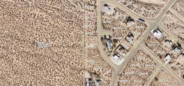 8779 N Lariat Drive, Kingman, AZ 86401 (MLS #978072) :: AZ Properties Team   RE/MAX Preferred Professionals