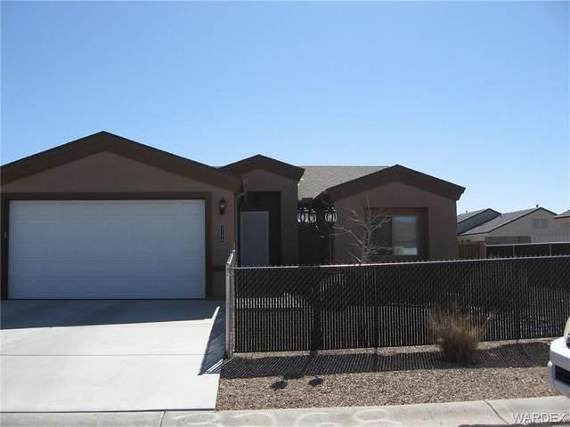 3268 E Double O, Kingman, AZ 86409 (MLS #978078) :: AZ Properties Team | RE/MAX Preferred Professionals