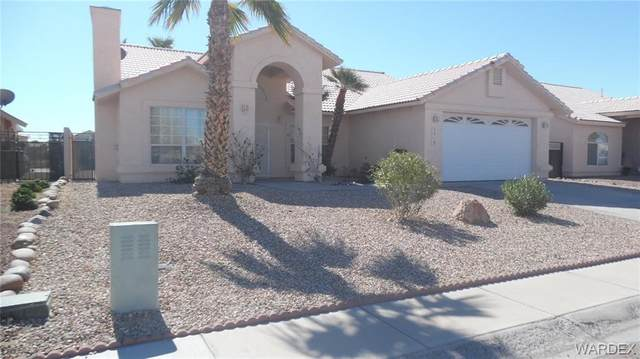 1938 E Clear Lake Dr, Fort Mohave, AZ 86426 (MLS #978116) :: AZ Properties Team | RE/MAX Preferred Professionals