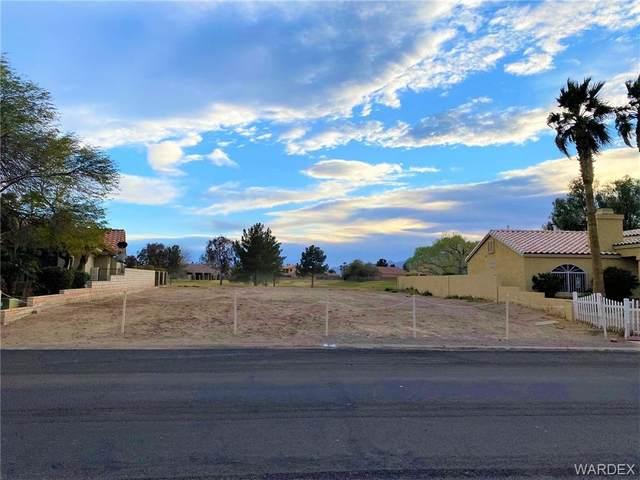 1228 Country Club Cove, Bullhead, AZ 86442 (MLS #978118) :: The Lander Team