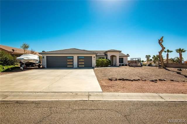 2178 E Amber Drive, Fort Mohave, AZ 86426 (MLS #978130) :: AZ Properties Team | RE/MAX Preferred Professionals