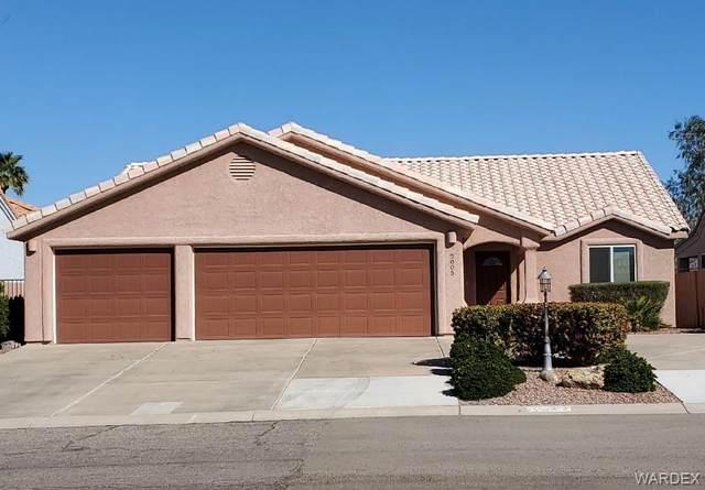 2005 Desert Palms Drive, Fort Mohave, AZ 86426 (MLS #978145) :: AZ Properties Team | RE/MAX Preferred Professionals
