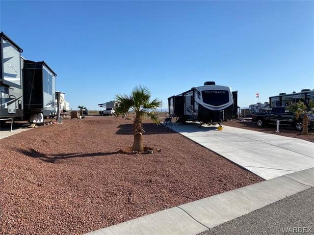 2346 Cortez Lane, Bullhead, AZ 86442 (MLS #978156) :: The Lander Team