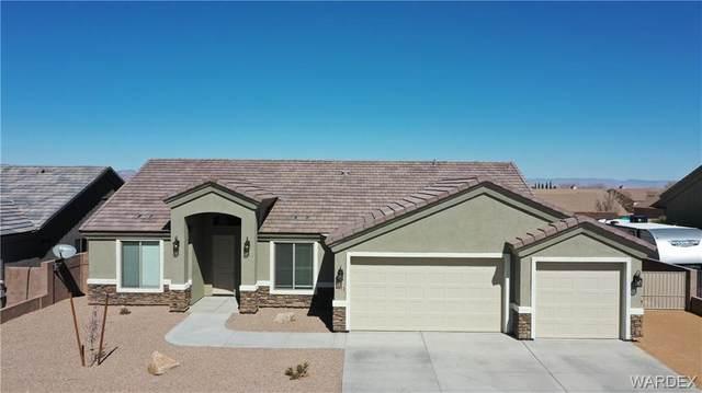 4065 Vitobello Court, Kingman, AZ 86401 (MLS #978197) :: AZ Properties Team | RE/MAX Preferred Professionals