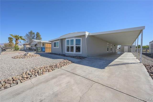 860 Stahlman Drive, Bullhead, AZ 86442 (MLS #978198) :: AZ Properties Team | RE/MAX Preferred Professionals