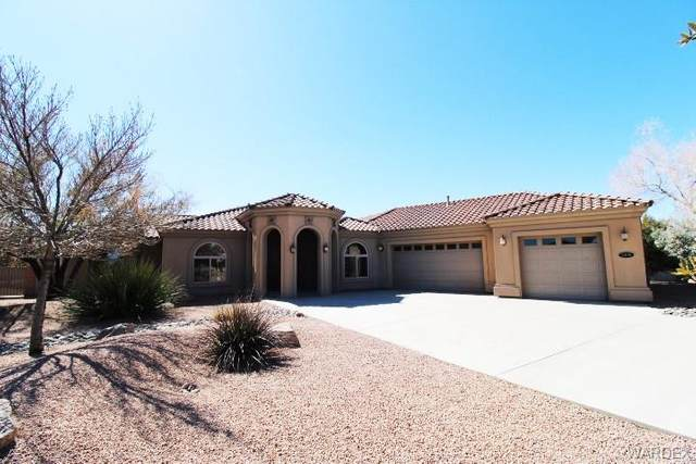 3376 Southern Vista Drive, Kingman, AZ 86401 (MLS #978199) :: AZ Properties Team | RE/MAX Preferred Professionals