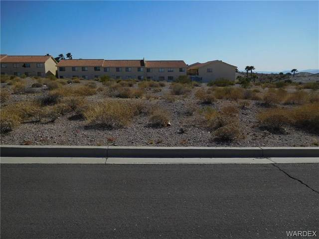 3432 Sunriver Road, Bullhead, AZ 86429 (MLS #978207) :: The Lander Team