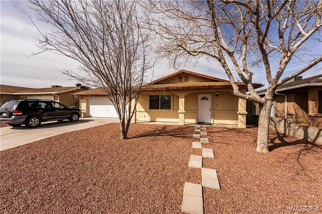 3297 N Prescott Street, Kingman, AZ 86401 (MLS #978209) :: AZ Properties Team | RE/MAX Preferred Professionals
