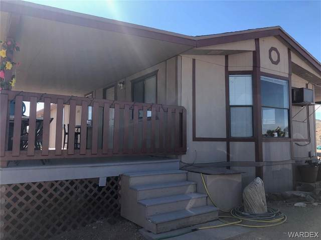 1134 W Middle Point Drive, Meadview, AZ 86444 (MLS #978222) :: AZ Properties Team | RE/MAX Preferred Professionals