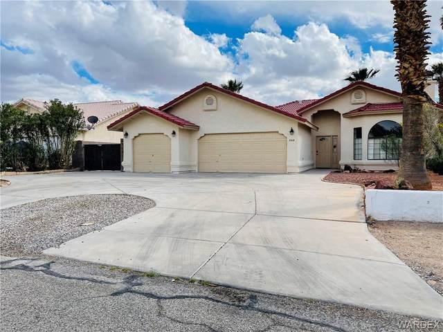 2218 E Primavera Cove, Fort Mohave, AZ 86426 (MLS #978261) :: AZ Properties Team | RE/MAX Preferred Professionals