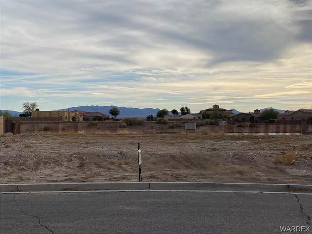15 S Hickory Knoll Circle, Mohave Valley, AZ 86440 (MLS #978278) :: The Lander Team