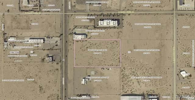 5440 S Highway 95, Fort Mohave, AZ 86426 (MLS #978281) :: AZ Properties Team | RE/MAX Preferred Professionals