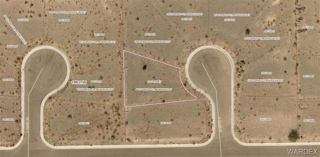 6517 S Prado Cove, Mohave Valley, AZ 86440 (MLS #978408) :: The Lander Team
