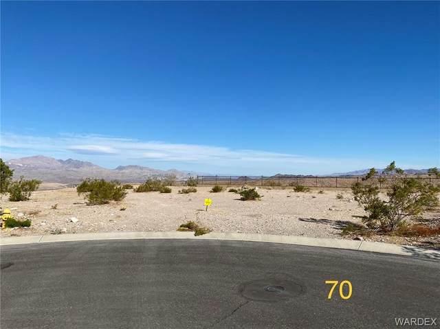 3298 Schooner Cove, Bullhead, AZ 86429 (MLS #978444) :: The Lander Team