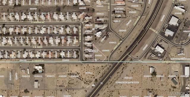 3995 Rising Sun Road, Bullhead, AZ 86442 (MLS #978450) :: AZ Properties Team | RE/MAX Preferred Professionals