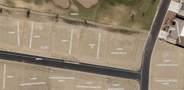 2193 E Calle Salamanca, Fort Mohave, AZ 86426 (MLS #978459) :: The Lander Team