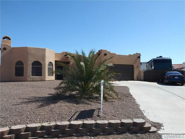 2024 E Mountain View Bay, Fort Mohave, AZ 86426 (MLS #978499) :: AZ Properties Team | RE/MAX Preferred Professionals