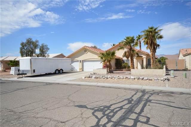 5459 S Primavera Drive, Fort Mohave, AZ 86426 (MLS #979529) :: AZ Properties Team | RE/MAX Preferred Professionals