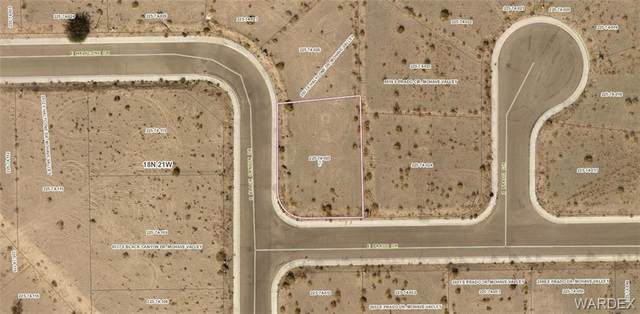 000 Halycone/ Prado Drive, Mohave Valley, AZ 86440 (MLS #979539) :: The Lander Team