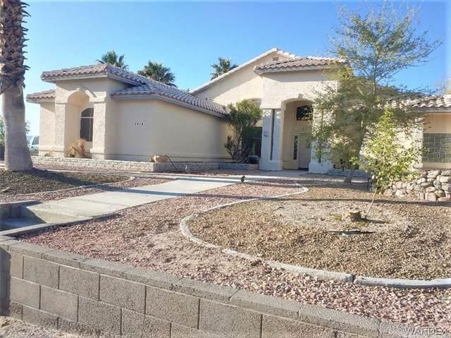 2390 E Arapaho Road, Fort Mohave, AZ 86426 (MLS #979547) :: AZ Properties Team | RE/MAX Preferred Professionals