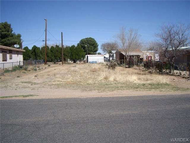 2855 E Ames Avenue, Kingman, AZ 86409 (MLS #979657) :: AZ Properties Team | RE/MAX Preferred Professionals