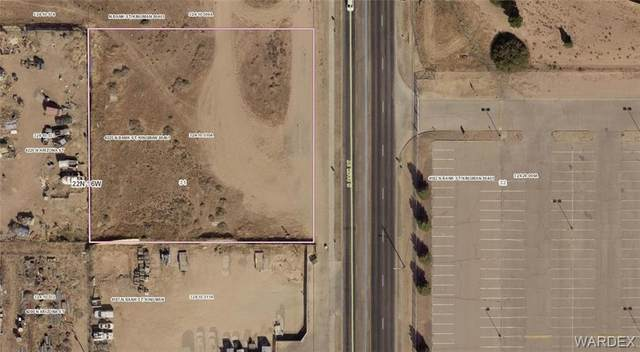 4225 N Bank Street, Kingman, AZ 86409 (MLS #979661) :: AZ Properties Team | RE/MAX Preferred Professionals