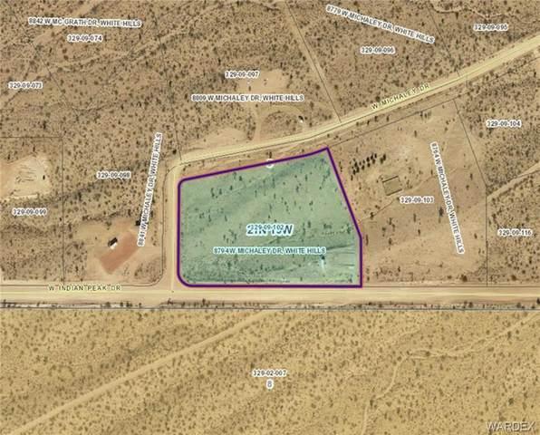 8794 W Michaely Drive, White Hills, AZ 86445 (MLS #979692) :: AZ Properties Team   RE/MAX Preferred Professionals