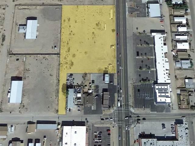 4465 S Highway 95, Fort Mohave, AZ 86426 (MLS #979702) :: AZ Properties Team | RE/MAX Preferred Professionals