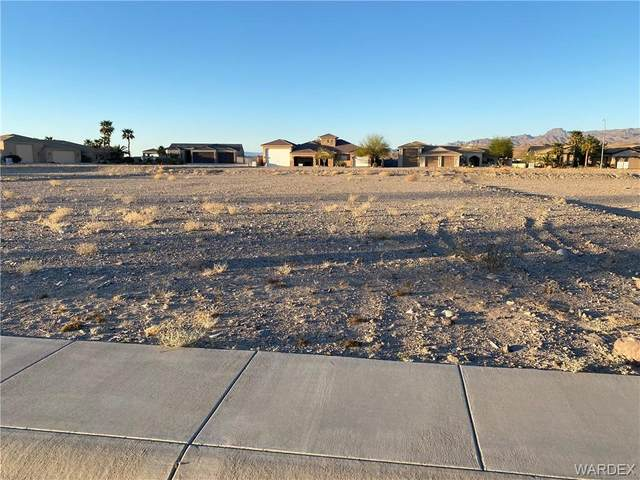 2701 Promontory Drive, Bullhead, AZ 86429 (MLS #979742) :: AZ Properties Team | RE/MAX Preferred Professionals