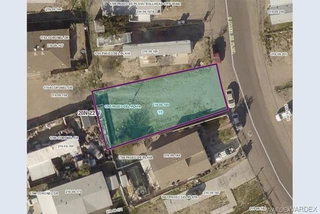 1795 Paseo Del Playa Street, Bullhead, AZ 86442 (MLS #979761) :: AZ Properties Team | RE/MAX Preferred Professionals